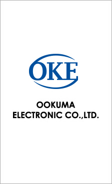 OOKUMA ELECTRONIC CO., LED.